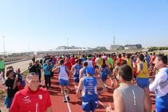 """Oltre 1.000 partecipanti per """"Il Giro del Faro"""""""