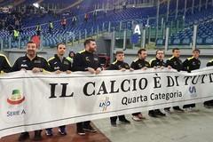 """Giornata della disabilità, il progetto """"Quarta categoria"""" vince il premio Uefa. Anche Bari protagonista"""