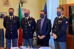 Polizia di Stato, arrivano tre nuovi dirigenti a Bari