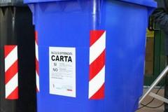 Raccolta differenziata di carta e cartone, la Puglia migliore regione del Sud