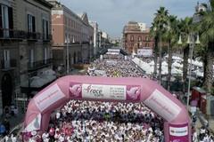 Bari e Roma insieme per i 20 anni della Race for the Cure