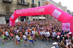 La Race for the Cure a Bari
