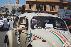 """A Bari il raduno nazionale """"Bulli&Maggiolini"""". Le limitazioni al traffico"""