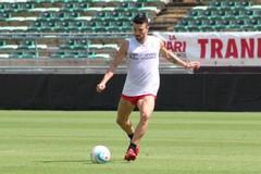 SSC Bari, si presenta Bianco:  «Contento di essere tornato. San Nicola valore aggiunto»