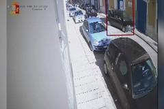 Rapinò un anziano all'esterno dell'ufficio postale di Ceglie, arrestato