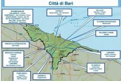 Ecco tutto lo scenario criminale di Bari nel rapporto della DIA