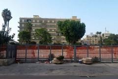 Parco dell'ex Gasometro, uno dei sogni di Maria Maugeri presto realtà