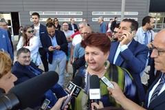 """Bellanova candidata """"renziana"""" in Puglia? Il Pd: «Sarebbe una lacerazione»"""