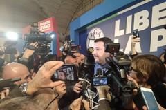 Salvini dà il via al tour elettorale in Puglia verso le regionali 2020