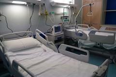 Covid, l'ospedale di Altamura completa la riconversione. Dimessi primi 12 pazienti