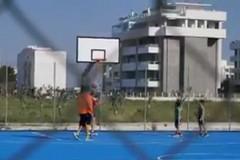 Riaprono i playground a Bari
