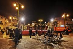 """Un ring nella piazzetta di Torre a Mare, a Bari si gira """"Upside Down"""" di Luca Tornatore"""