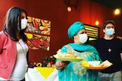 Bari, al Redentore nasce il ristorante etnico creato da dieci donne rifugiate