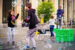 """A Bari arriva """"Piazze Verticali"""", la strada si trasforma in palcoscenico"""