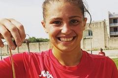 Pink Bari, il portiere Roberta Aprile verso l'Inter