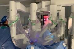 Policlinico di Bari, robot Da Vinci arriva nella sala operatoria di Ginecologia