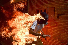 World Press Photo, vince Ronaldo Schemidt. Dal 27 aprile in mostra a Bari
