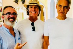 "Ronn Moss pronto a girare un film in Puglia, l'ex ""Ridge"" di Beautiful in scena fra Bari e Brindisi"