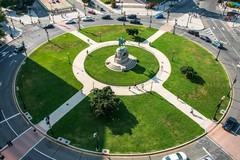 Rotatorie sulle strade provinciali adottate da Comuni e privati, la Città metropolitana di Bari dice sì