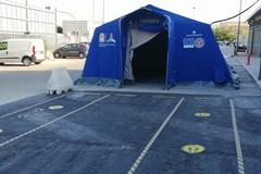 Covid, in Puglia 247 nuovi positivi: più di quattromila tamponi analizzati