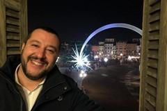 Quanti sono i migranti a Bari? Lo spiega Salvini