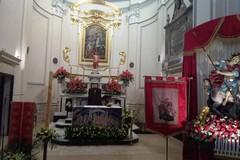 Festa di San Giorgio a Loseto, il programma delle celebrazioni