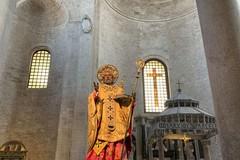 San Nicola a Bari ai tempi del Covid, le limitazioni al traffico