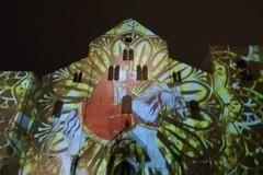 """Un anno fa lo spettacolo del videomapping, oggi il grande vuoto. Bari orfana del """"suo"""" San Nicola"""