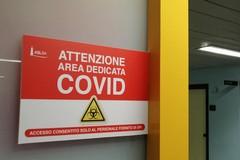 Asl Bari, test molecolari anti Covid periodici per gli operatori sanitari