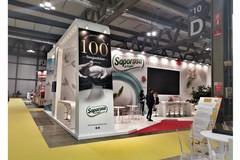 Saporosa di Puglia al Tutto Food, la burrata di Andria IGP alla fiera internazionale di Milano