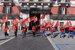 Sciopero degli addetti alle pulizie, 60mila lavoratori nelle piazze della Puglia
