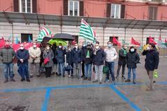 Contratti, assunzioni e sicurezza: a Bari la manifestazione dei lavoratori del pubblico in piego