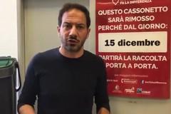 Amiu, lo sfogo di Petruzzelli: «Niente estensione porta a porta ma sì a nuovo dirigente»