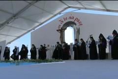 La visita del Papa a Bari, messaggio di pace e di solidarietà