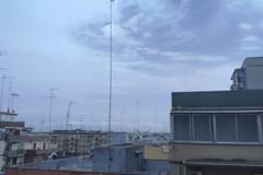 Temporali in arrivo su Bari, la Polizia locale: «Possibili allagamenti e black out»
