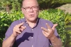 Carlo Verdone racconta gli aneddoti in Puglia