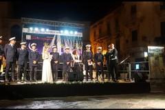 Alla polizia locale di Bari va il premio solidarietà per aver salvato vite umane