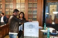 La Città metropolitana di Bari ha un nuovo consiglio, Decaro: «Sarà ancora la casa dei comuni»