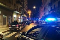 Bari, cadono calcinacci in corso Sonnino: traffico in tilt
