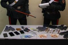 Sgominata banda dei furti negli appartamenti della provincia di Bari. Tre arresti