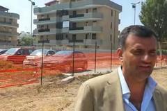 Bari, a Torre a Mare via ai lavori per il campo di calcetto