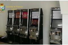 Mafia e slot machine, sequestri da 12 milioni di euro dal Salento a Bari