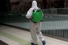 Prevenzione Coronavirus, i centri commerciali di Bari optano per la sanificazione