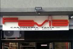 Chiude la cartoleria Favia, addio a un altro storico negozio di Bari