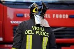 Incendio nei sotterranei del Policlinico a Bari, pazienti evacuati