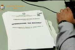 """L'operazione """"Ad Maiora"""" della guardia di finanza"""