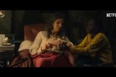 """""""La vita davanti a sé"""", il film di Sophia Loren girato a Bari dal 13 novembre su Netflix"""