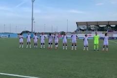 Serie A femminile, la Pink Bari va ancora ko: la Fiorentina passa 0-2