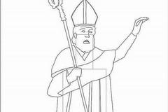 Maxi statua di San Nicola nel porto di Bari? L'associazione scrive a Decaro: «A costo zero per la città»