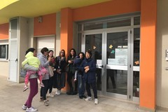 """Scuola """"Macchie"""", Melini: «Se sei di Palese devi pagare trasporto pubblico 240 Euro in più»"""